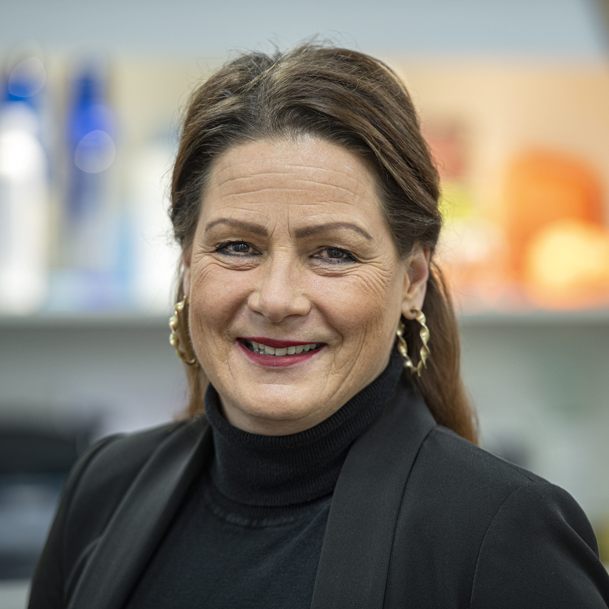 Karin van Velzen